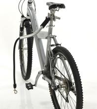 PetEgo Universellt hundkoppel för cykel Cycleash 85 cm CYCLEASH