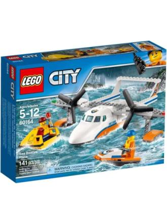 City 60164 Redningsfly - Proshop