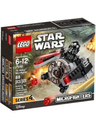 Star Wars 75161 TIE Striker™ microfighter - Proshop