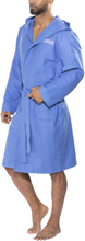 arena Zeal Bathrobe royal-white XS 2020 Handdukar & Badrockar