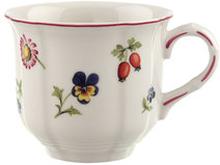 Kaffekopp Petite Fleur 20 cl