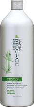 Köp Matrix Biolage Fiberstrong Shampoo, 1000ml Matrix Shampoo fraktfritt