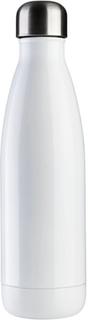 JobOut Vandflaske Aqua White
