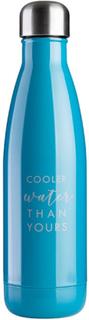 JobOut Vandflaske Blue Water
