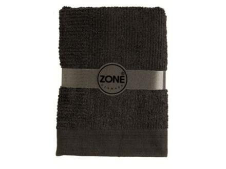 Zone Denmark Confetti-kylpypyyhe, musta