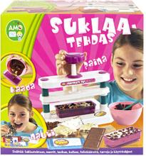 Suklaatehdas