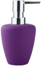 Zone Denmark Confetti-saippuapumppu, violetti