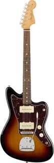 Fender ClassicPlayerJazzmasterSpecial,PF,3TS el-gitar 3-tonesunburst