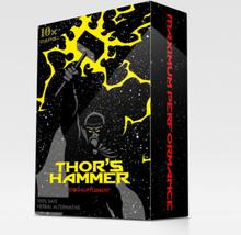 Thor's Hammer 10 kapslar-stark erektion