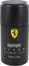 Osta Black, 75ml Ferrari Deodorantit edullisesti