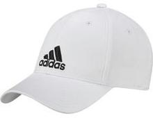 adidas Lippis - Valkoinen/Musta