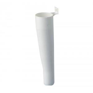 Afløbstragt til vaskemaskine - 32 mm