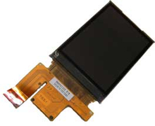 Sony Ericsson K810i Display, original