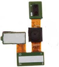 Samsung S8500 Wave kamera (front)