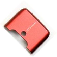 Sony Ericsson K610i antennskydd, röd, original