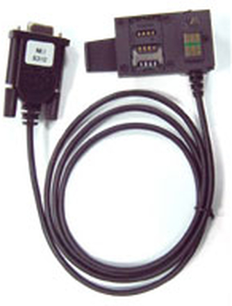 Nokia 8310 Data Cable