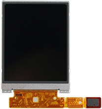 Sony Ericsson W660i/K530i/K830i display, original