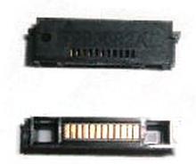 Sony Ericsson Z520i, Z550i, S500 bottenkontakt