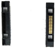 Sony Ericsson G502 / K660i laddkontakt, bottenkontakt