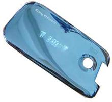 Sony Ericsson Z610i front, blå, original