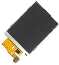 Sony Ericsson U100, Yari LCD