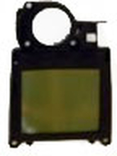 Original, Ericsson R520M-display