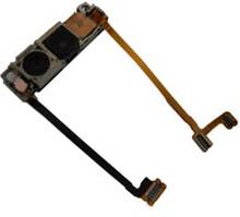 Sony Ericsson W880 Flexkabel med kamera