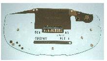 Nokia 3300 Membran inkl kretskort