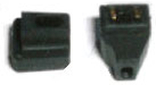 Sony Ericsson F500i, K500i Mikrofon