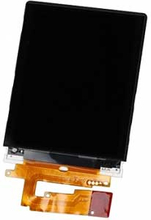 Sony Ericsson K850i Display