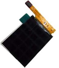 Sony Ericsson G502i LCD Display