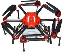 Landbrug droner 22L-kapacitet med GPS-positioneringssystem