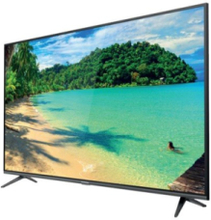 Fladskærms TV 43UD6306