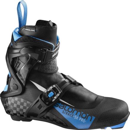 S/Race Skate Pro Prolink 18/19 UK 10