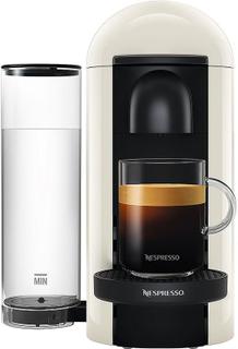 VertuoPlus Kaffemaskin Vit