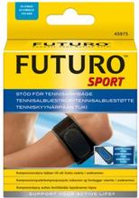 Futuro Sport Tennisarmbågstöd Svart