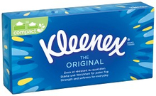 Kleenex Original Box 88 st