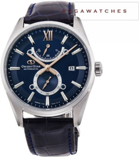 Orient Star Contemporary Slim Date Limited RK-HK004L - BEGAGNAD (9/10)