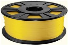 Filament Renkforce PETG 1.75 mm Gul 1 kg