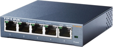 TP-LINK TL-SG105 netværkswitch