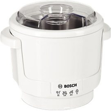 Bosch MUZ5EB2 - Glassmaskintillsats - till matberedare - för Excellis HOME PRO MUM57810; Styline MUM52131, MUM54251, MUM54420, MUM54520, MUM54620