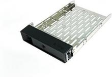 Synology Disk Tray (Type R8) - Fack för hårddisk - för Synology RX418 Expansion Unit; RackStation RS818+, RS818RP+