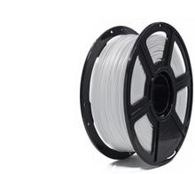 Filament til 3d-print gearlab glb252001, petg, 1,75 mm, hvid