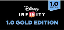 Infinity 1.0 Gold Edition - Windows - Action
