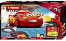 First - Disney Pixar Cars 3