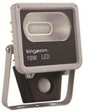 Blackspur 10W SMD Anti bländning LED säkerhet ljus