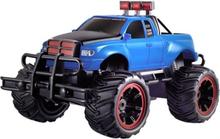 Fjernstyret Monster Truck Off-Road 1:16 Blå