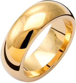 Förlovningsring Flemming Uziel 136L8 18k guld