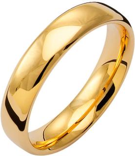 Förlovningsring Flemming Uziel 803/4,5 18k guld