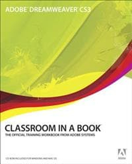 Adobe Dreamweaver CS3 Classroom in a Book, Adobe R